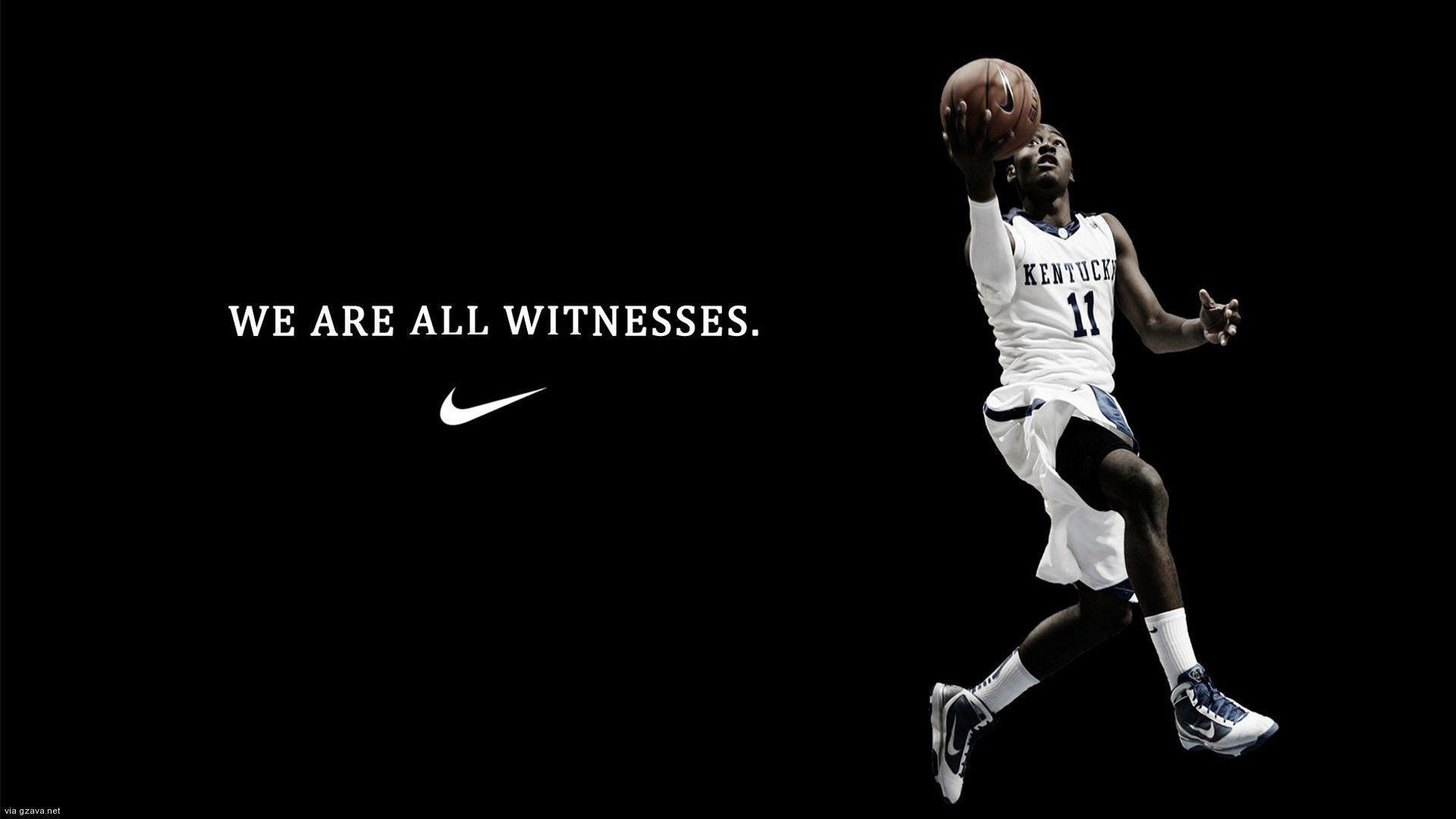 Nike Basketball Wallpapers 2015 - Wallpaper Cave