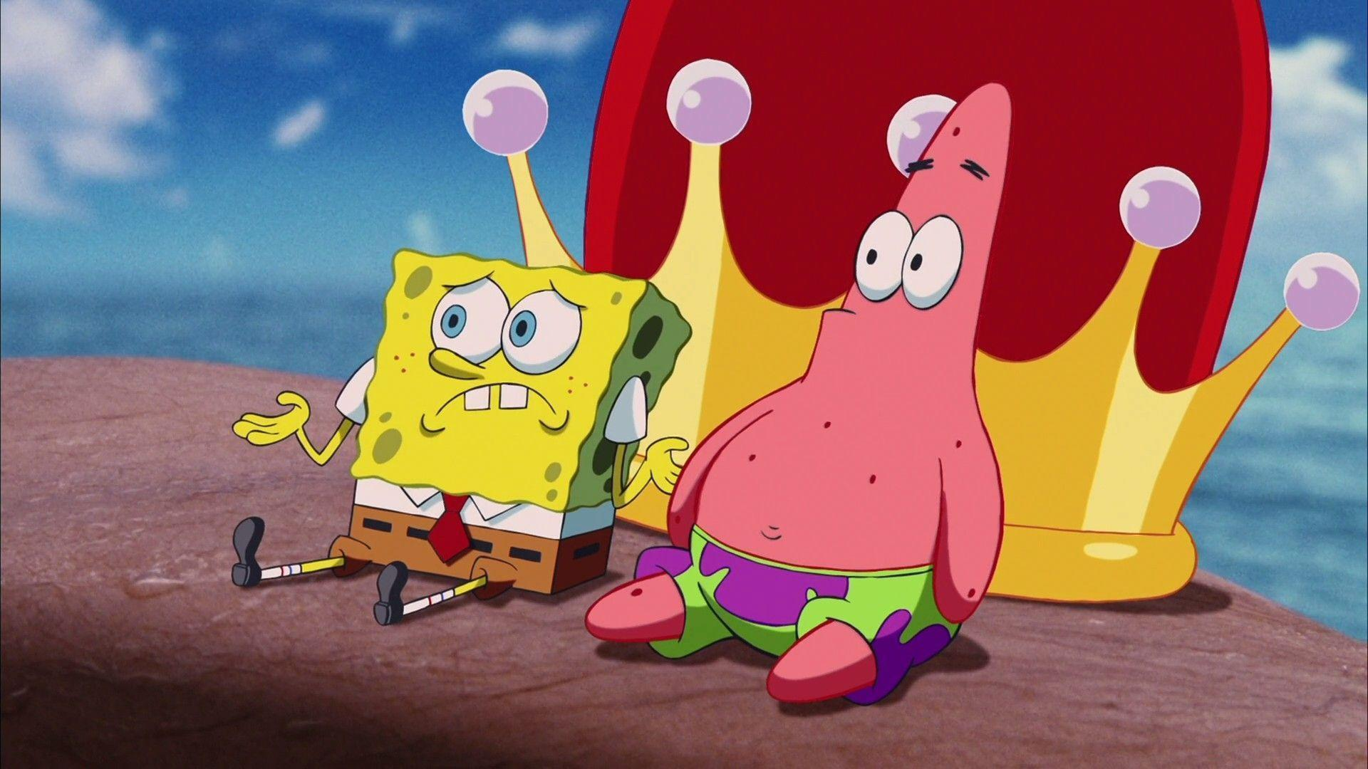 high resolution spongebob squarepants - photo #31