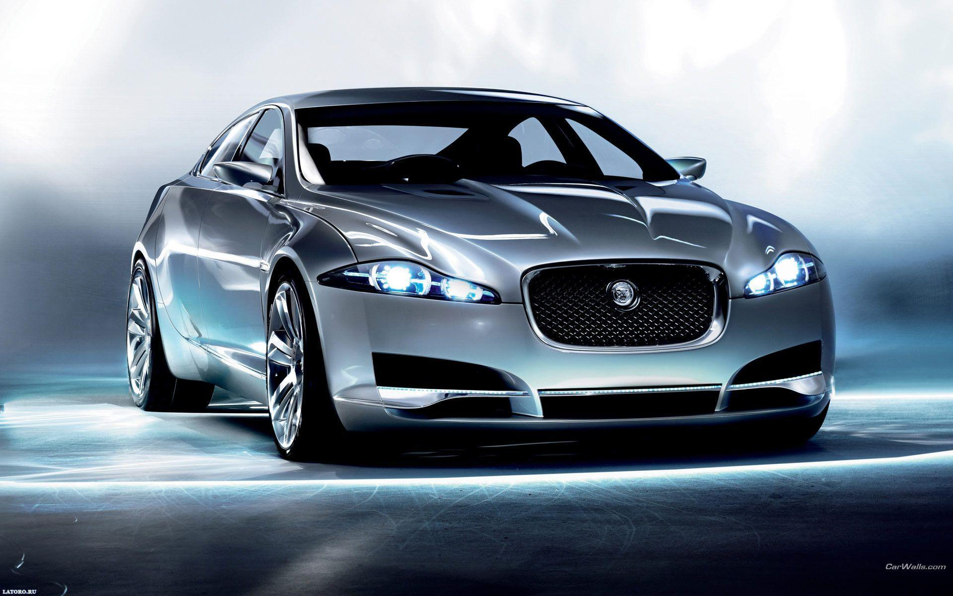 Jaguar Cars wallpaper - 318534