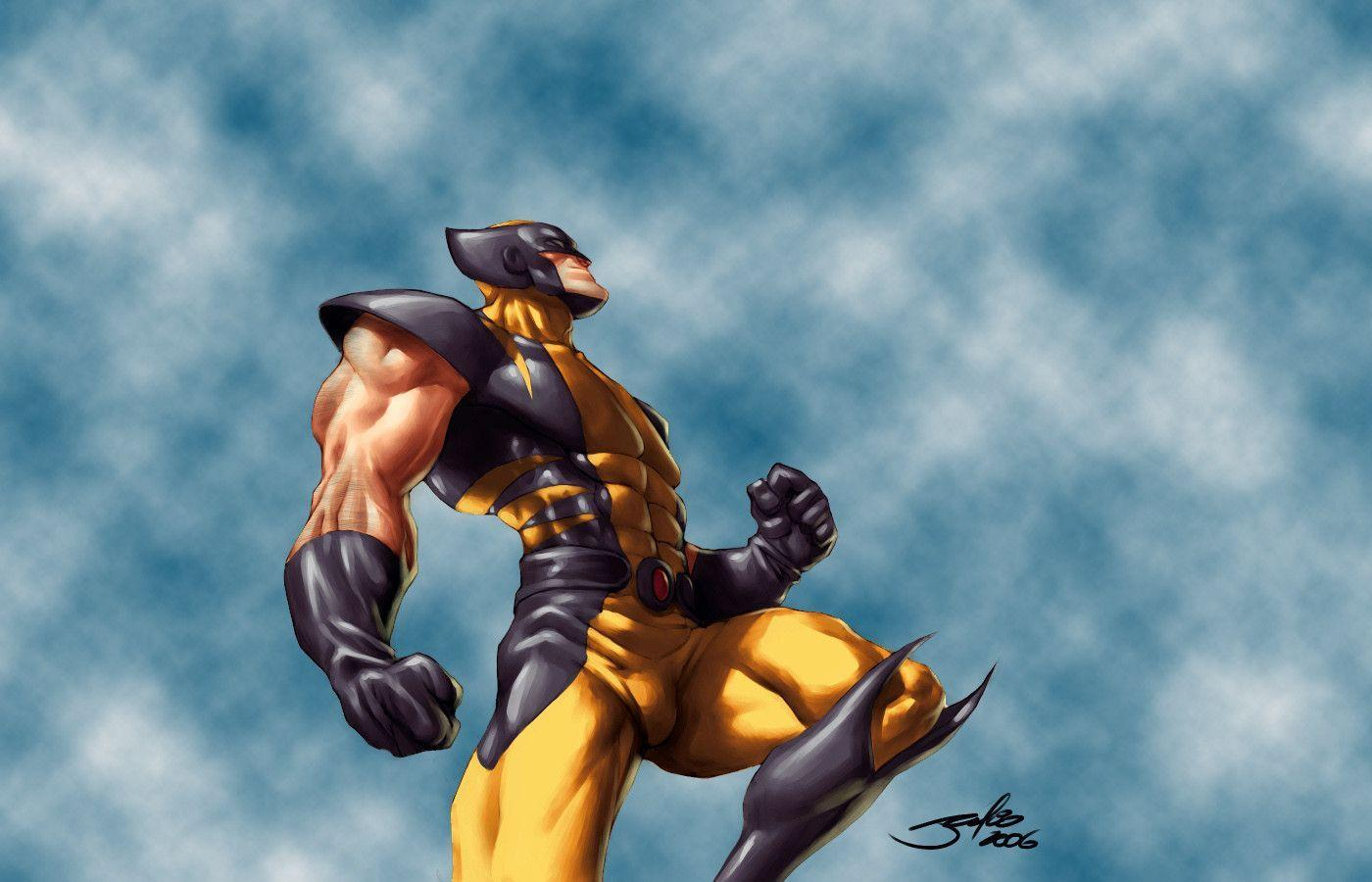 Must see Wallpaper Marvel Wolverine - RQ1XNBh  Pic_521333.jpg