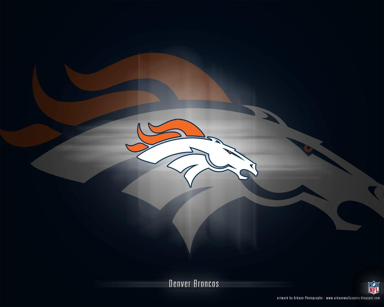 Denver Broncos Desktop Backgrounds Hd 24762 Image