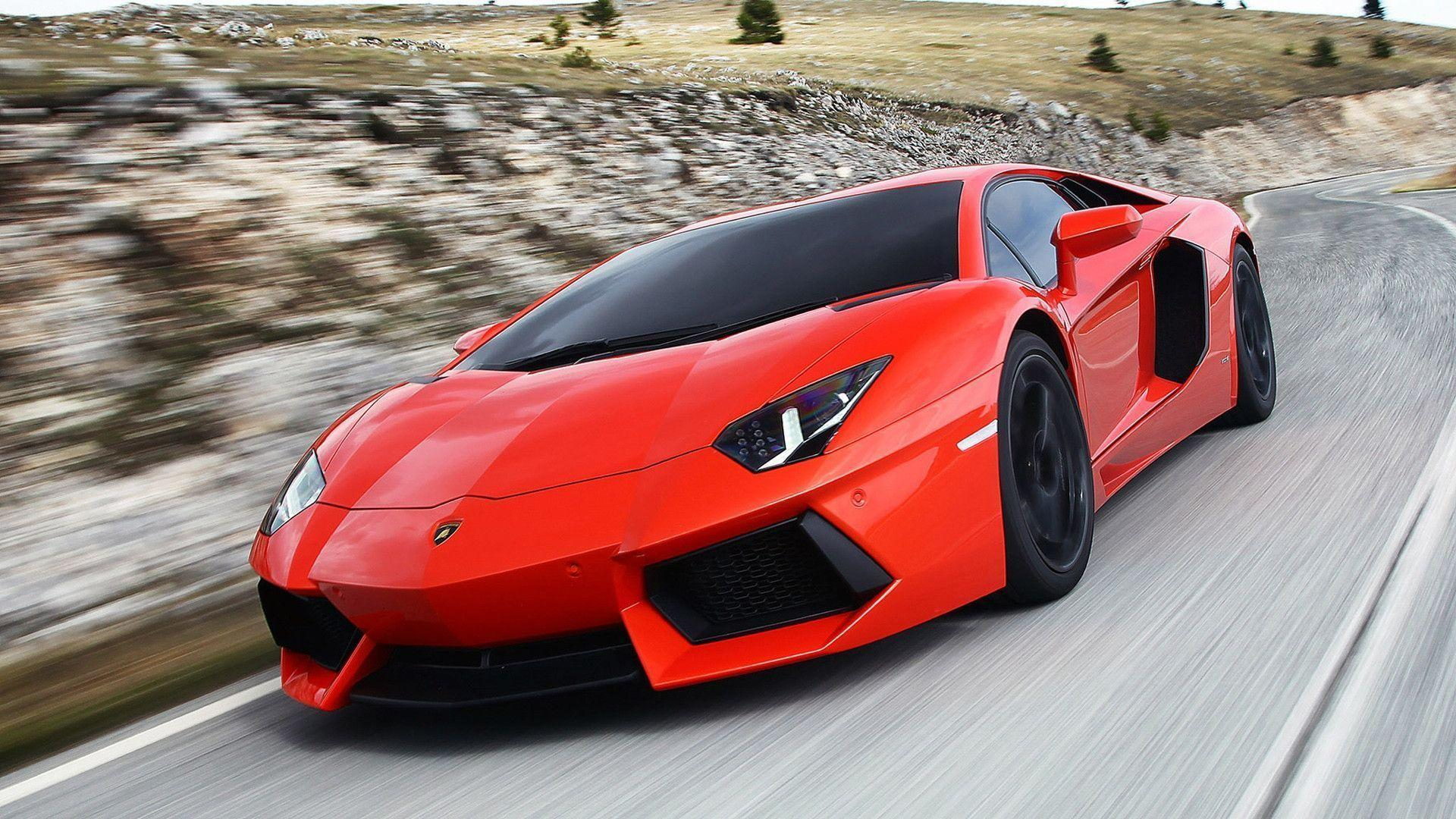 Lamborghini Aventador Wallpapers Wallpaper Cave