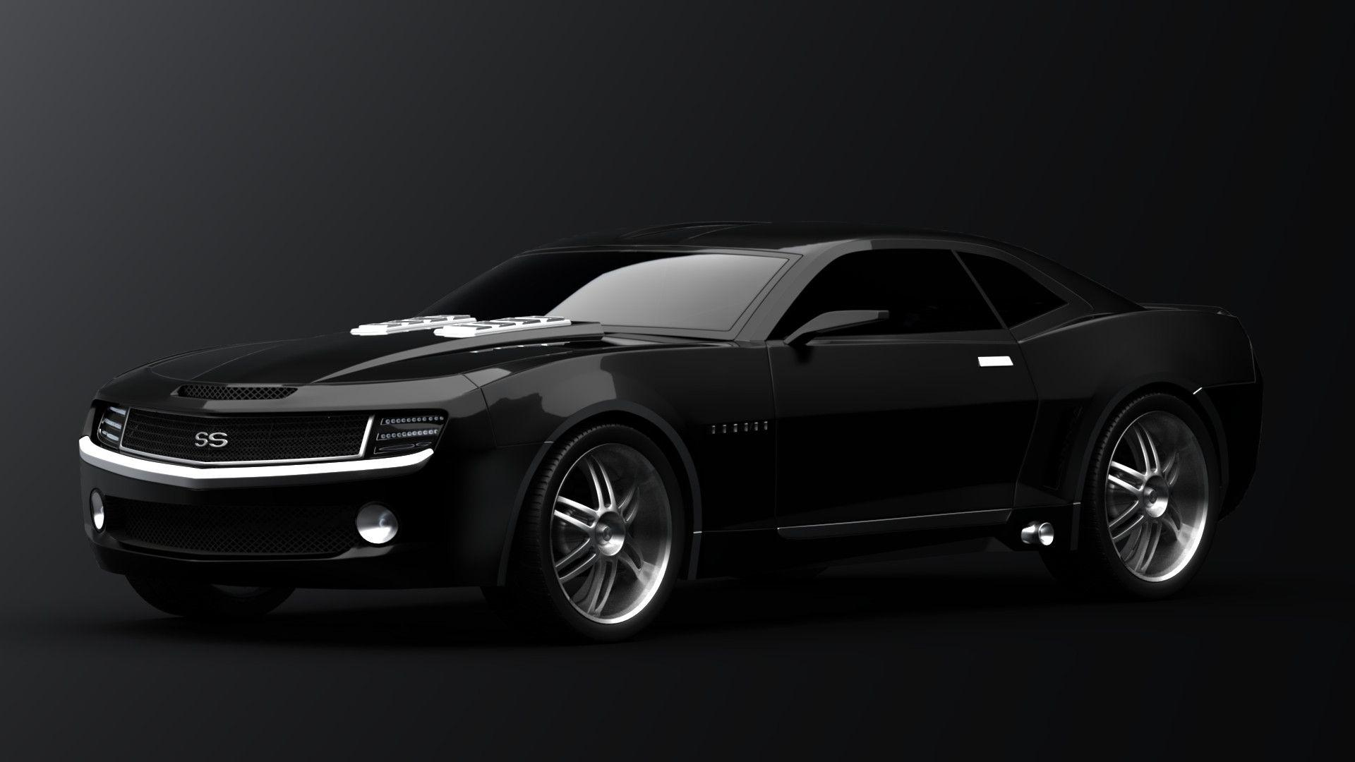 camaro ss wallpapers wallpaper cave