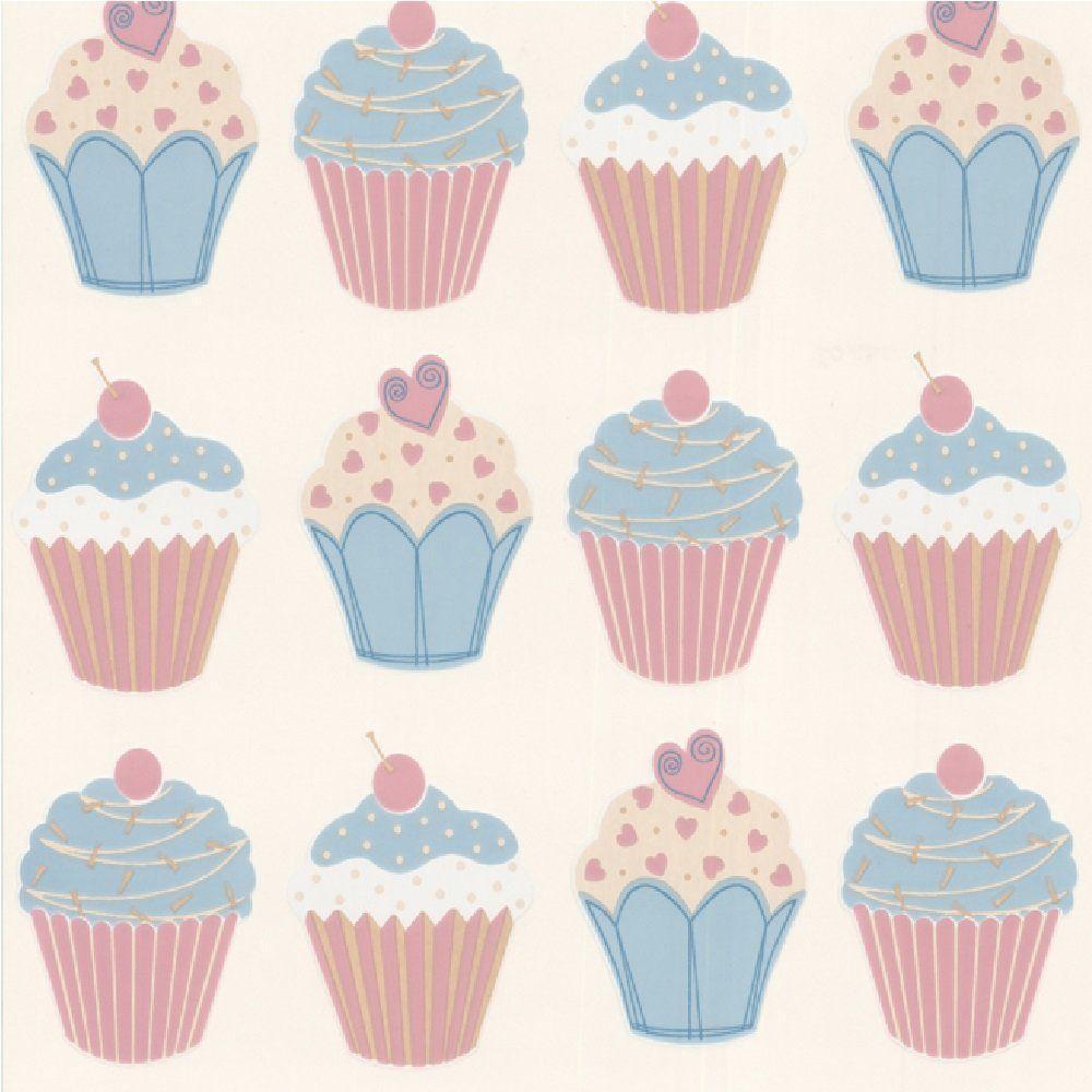 Cupcake Wallpaper: Cupcake Wallpapers