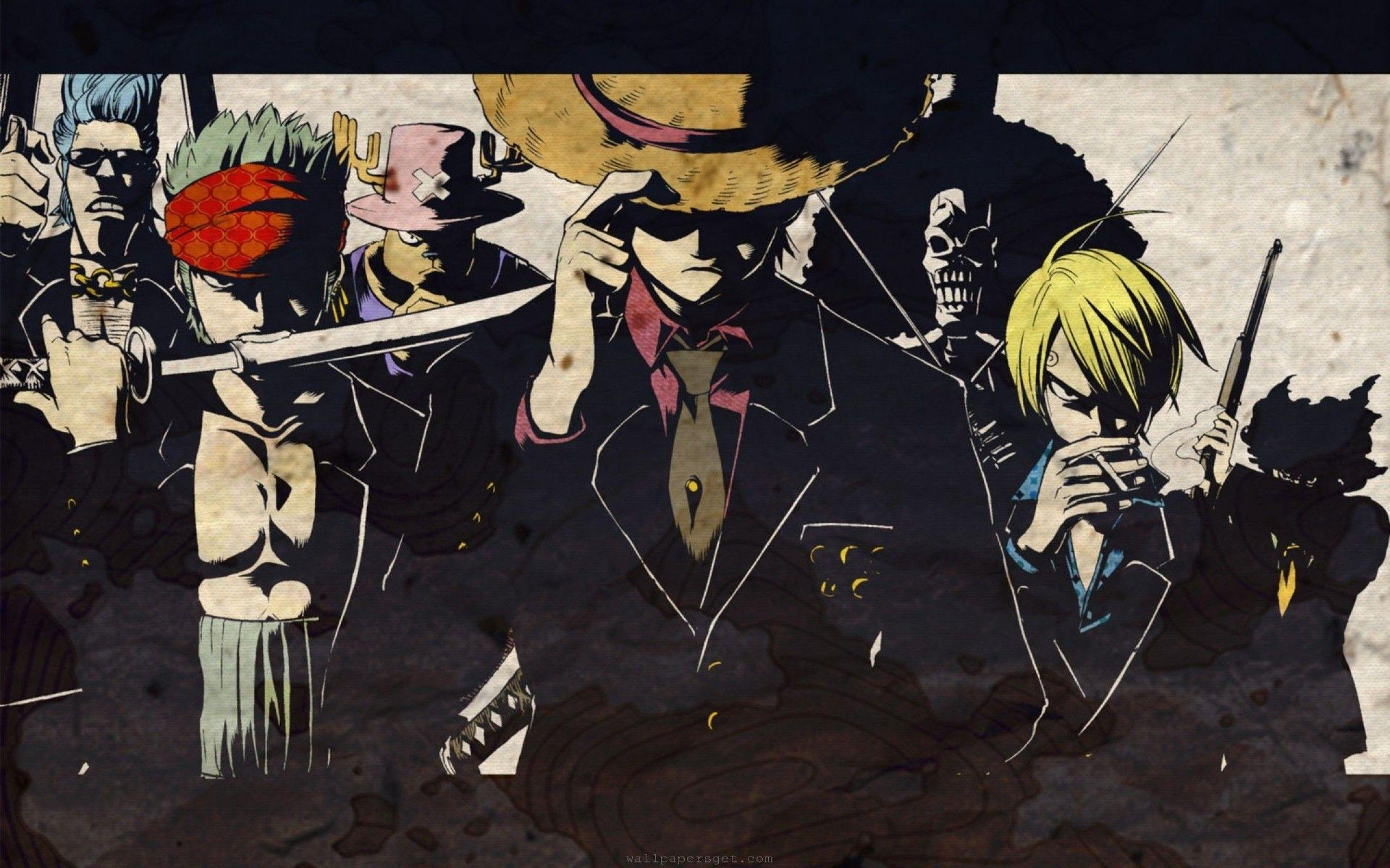 One Piece Wallpapers - Full HD wallpaper search