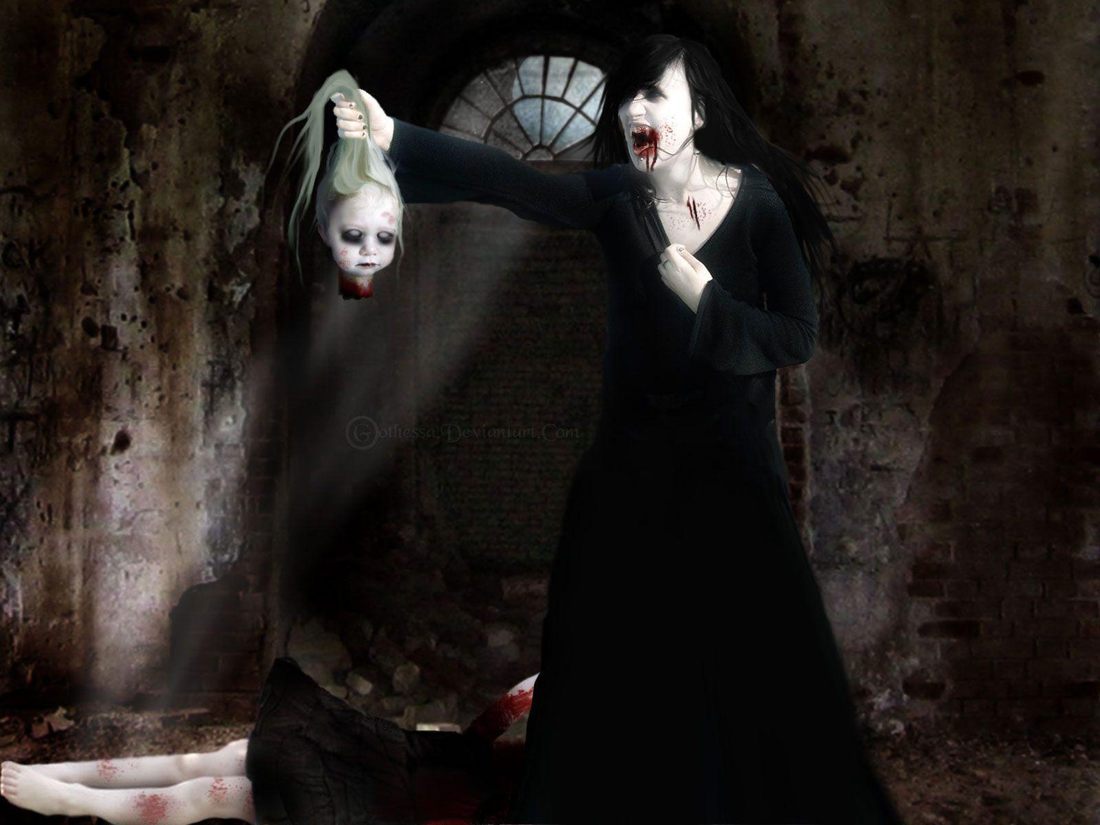 Vampire Wallpapers - Wallpaper Cave