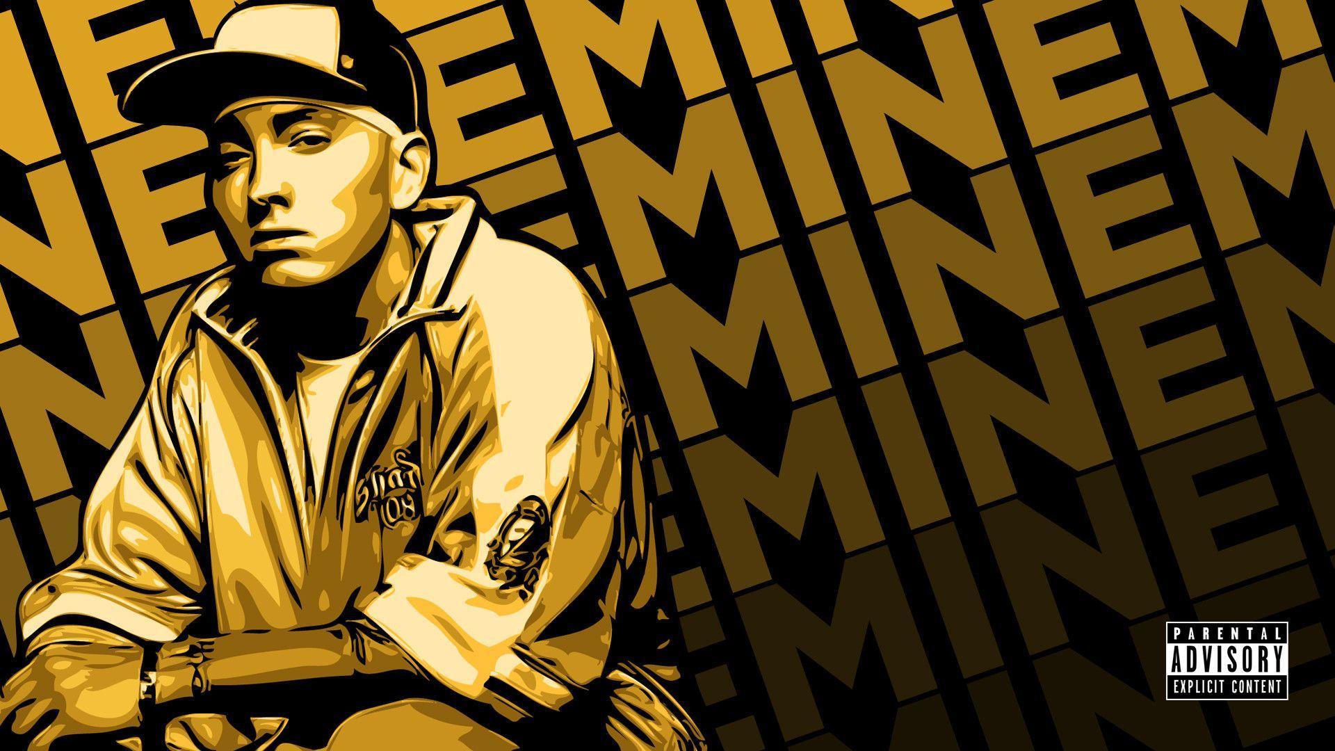 Eminem Desktop Backgrounds Wallpaper Cave