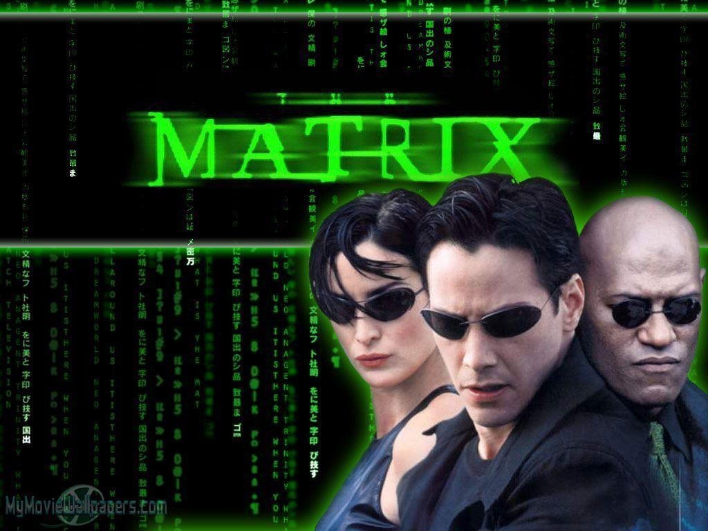 The Matrix Wallpapers - Wallpaper Cave