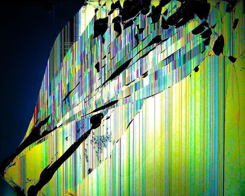 Broken Screen Wallpapers Wallpaper Cave