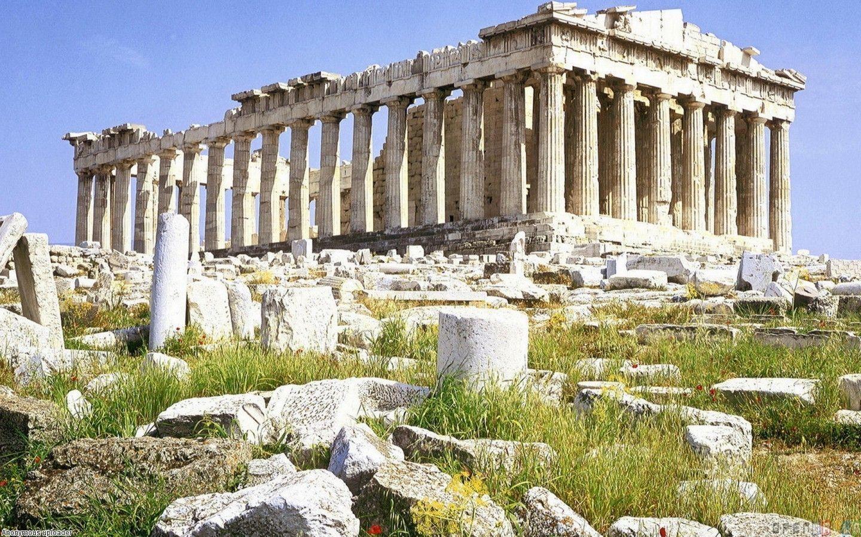 Images Of Ancient Greek Wallpaper Calto