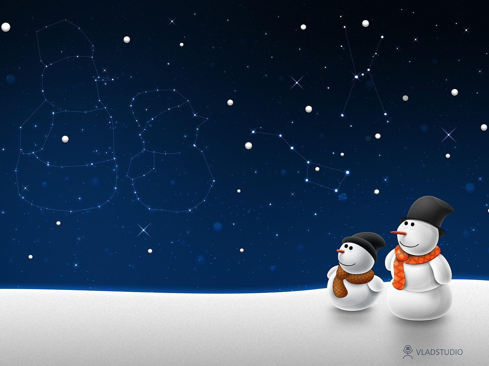 winter holiday christmas wallpaper free desktop background free