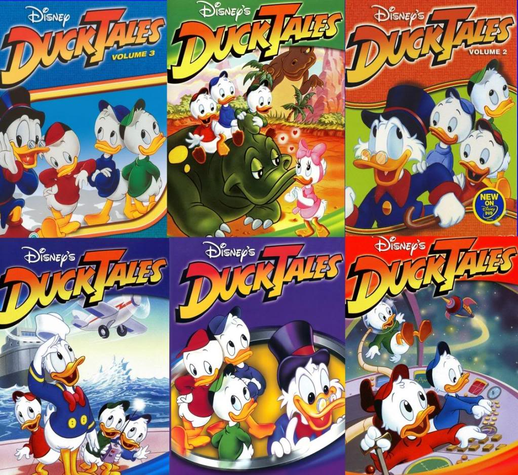 W Ducktales Ducktales Wallpapers -...