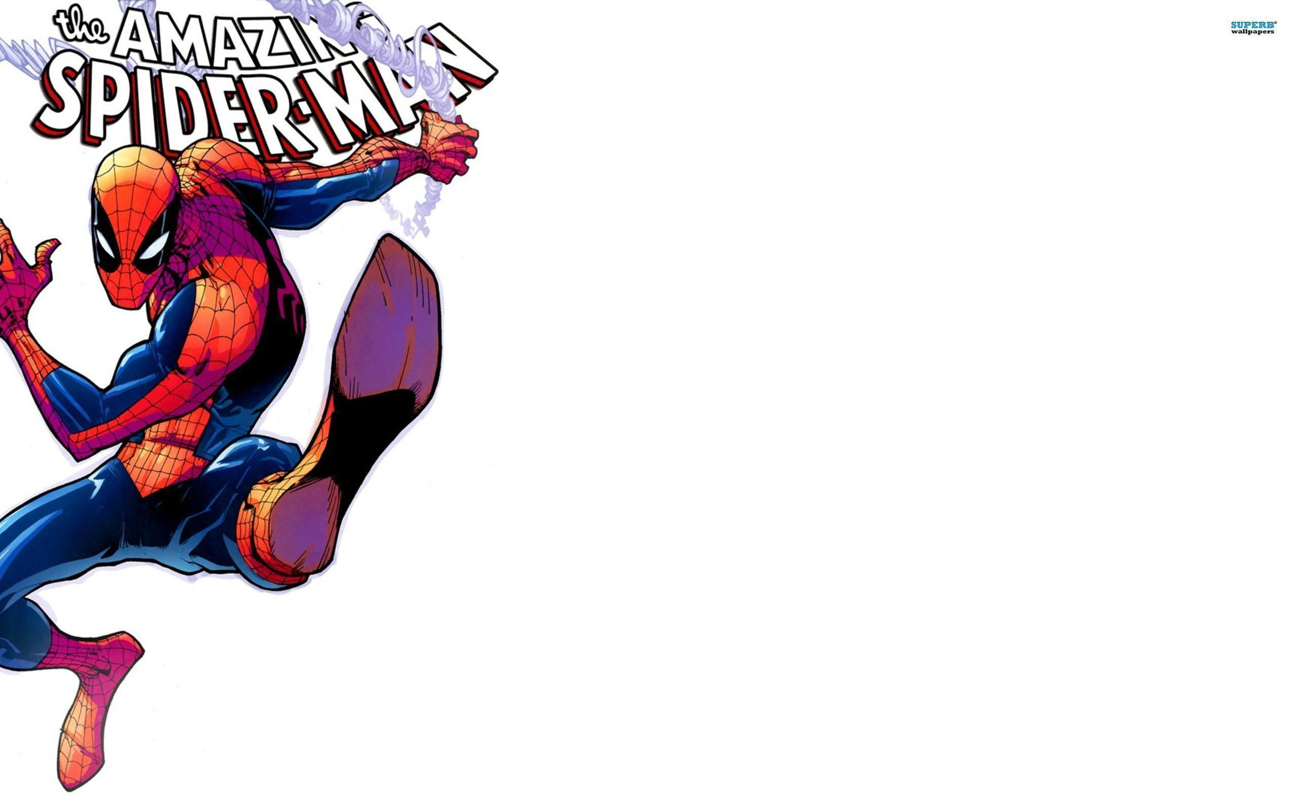 Image Result For Spider Man Hd Wallpapers Wallpaper Cave
