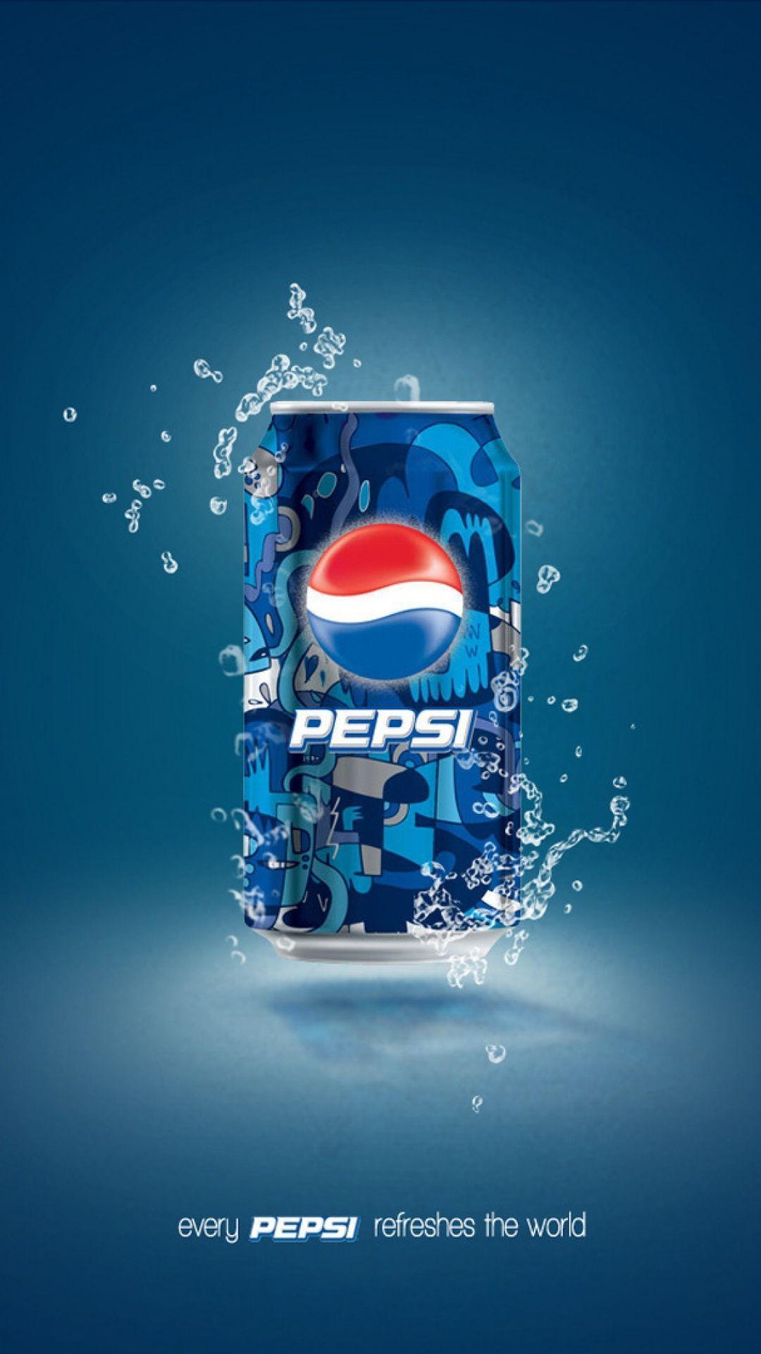 Pepsi Cola Wallpapers Wallpaper Cave