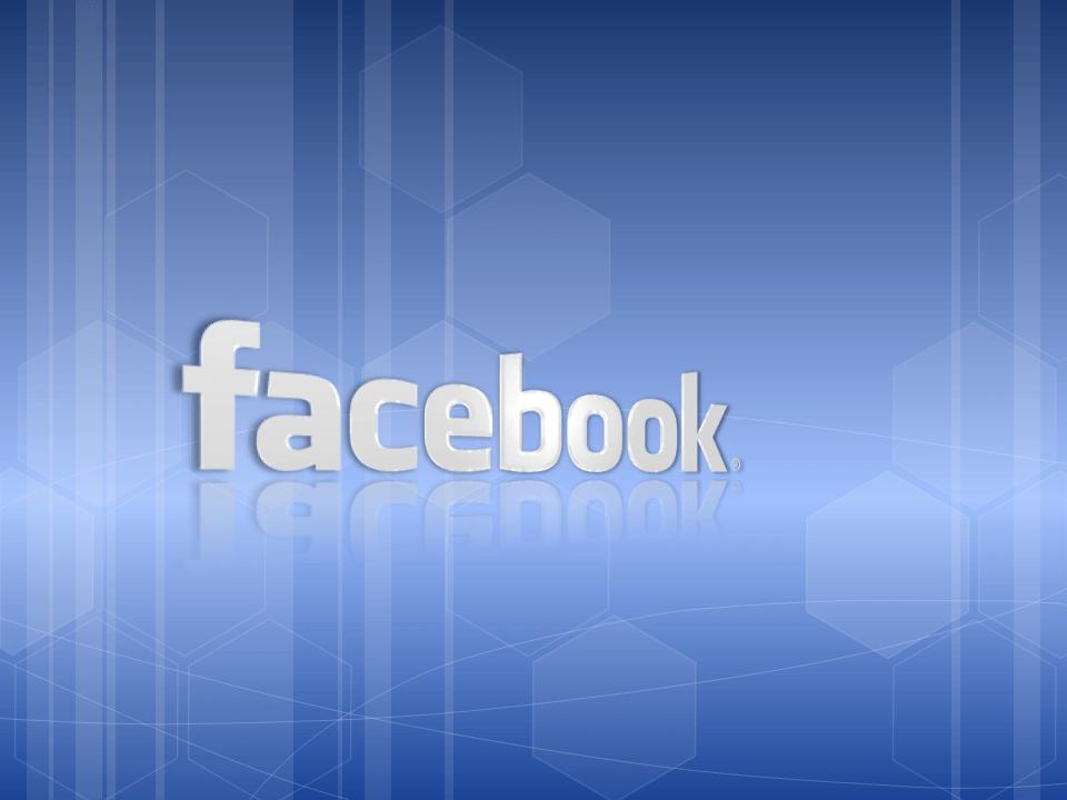 Facebook Desktop Wallpapers