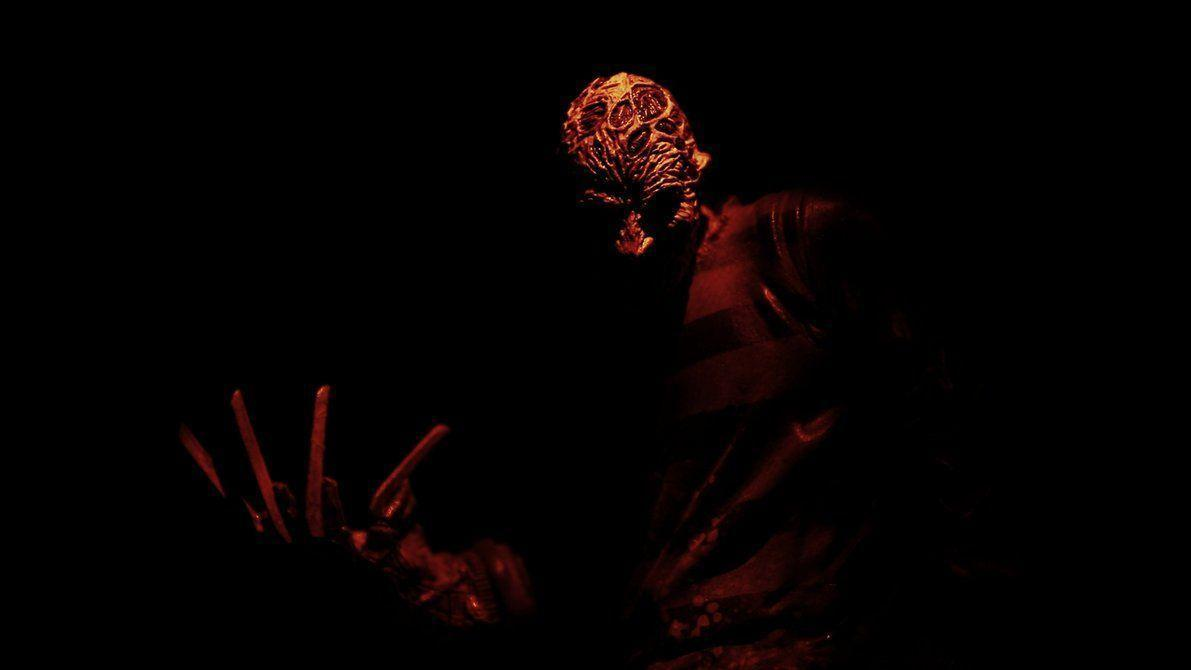 Freddy Krueger Wallpapers Wallpaper Cave
