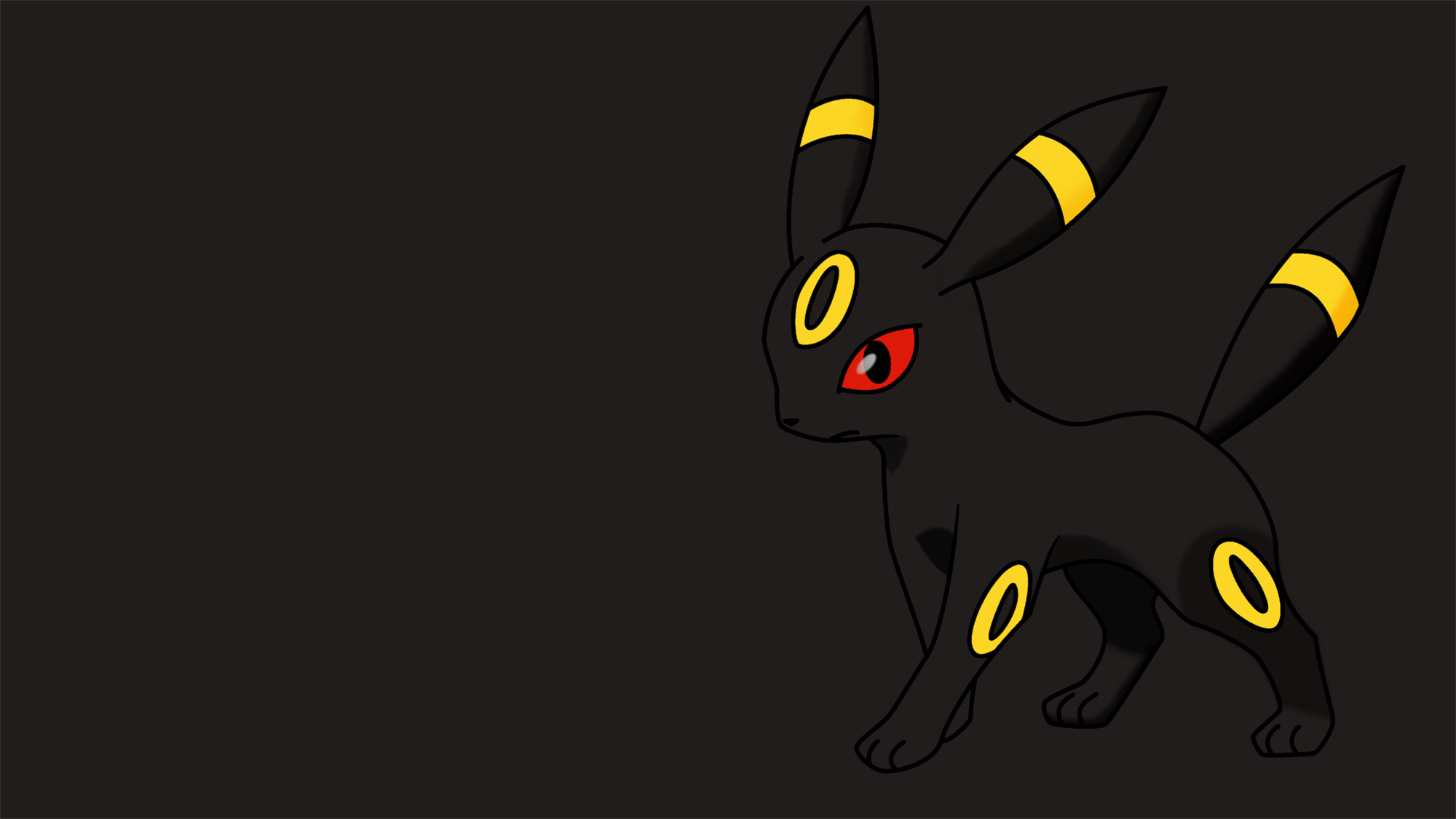 umbreon wallpapers wallpaper cave