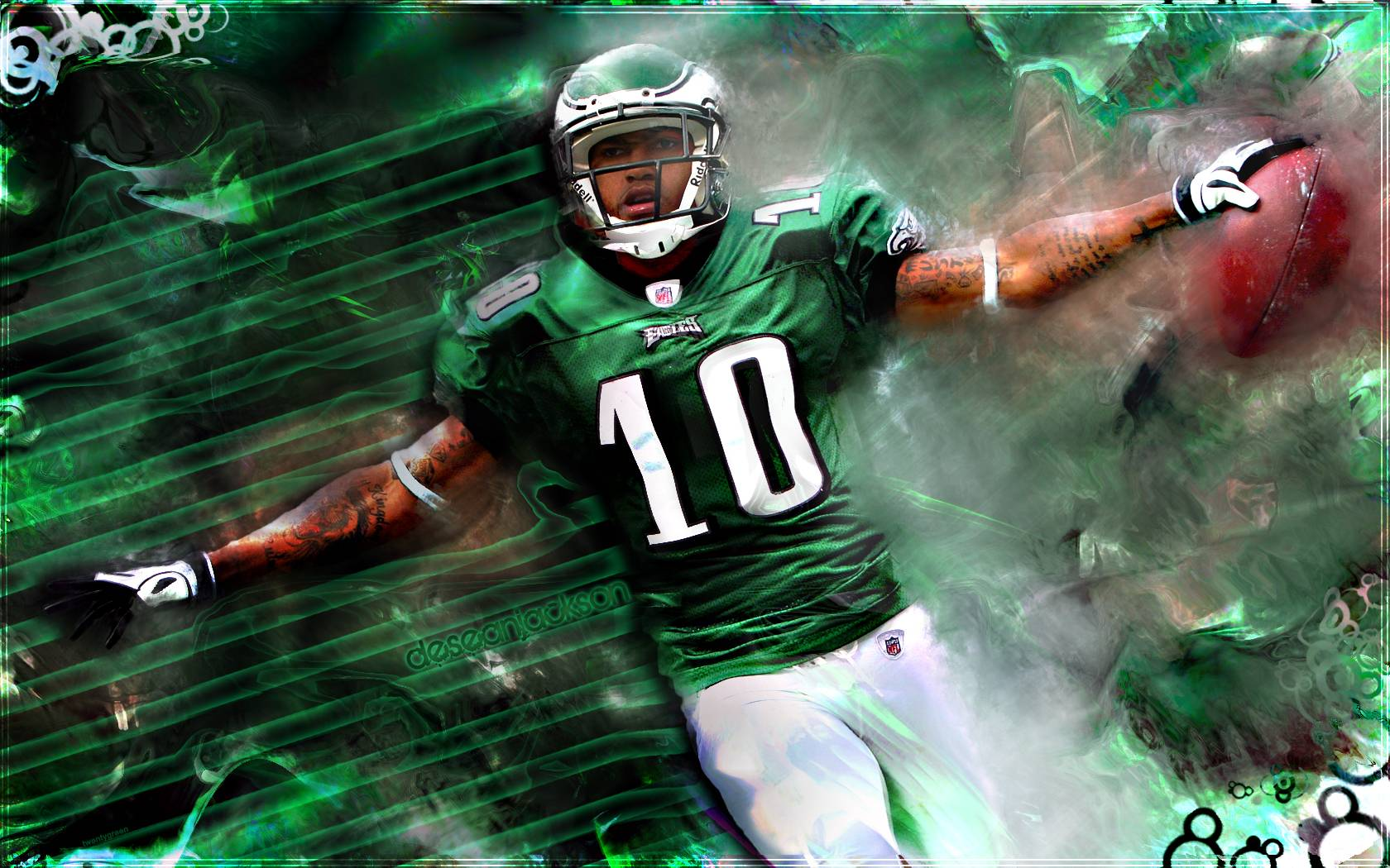 Philadelphia Eagles Wallpaper Desean Jackson Free Full Size ...
