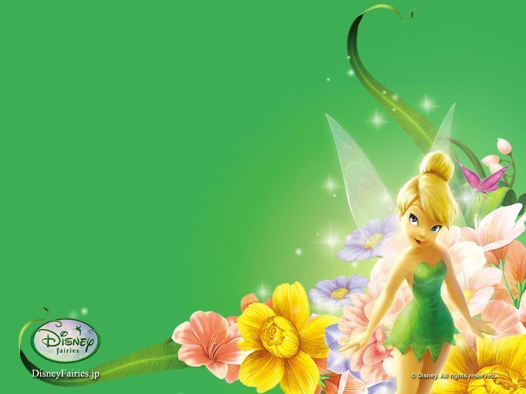 theme wallpaper tinker bell -#main
