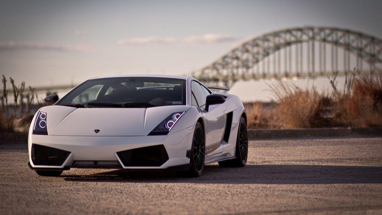 Lamborghini Gallardo Wallpaper 34 Backgrounds