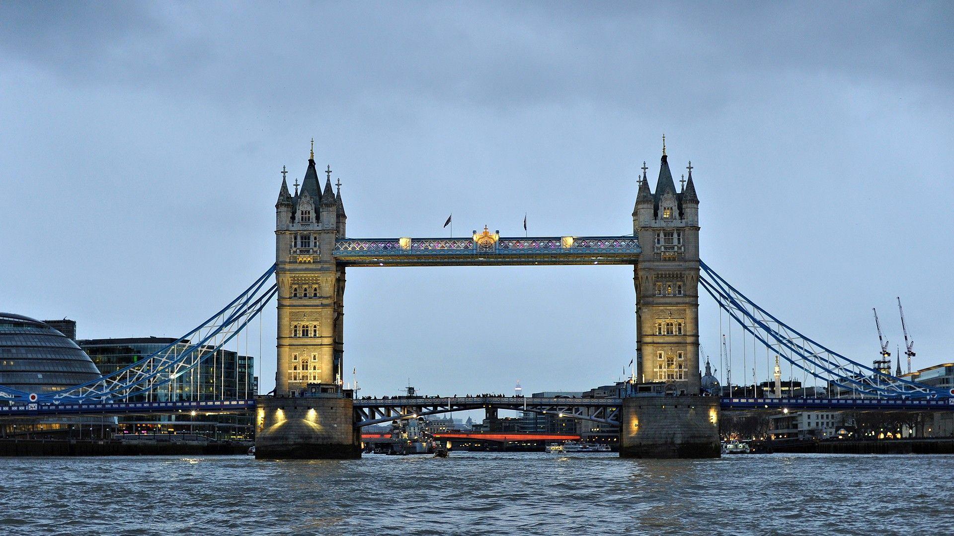 London Bridge Wallpapers