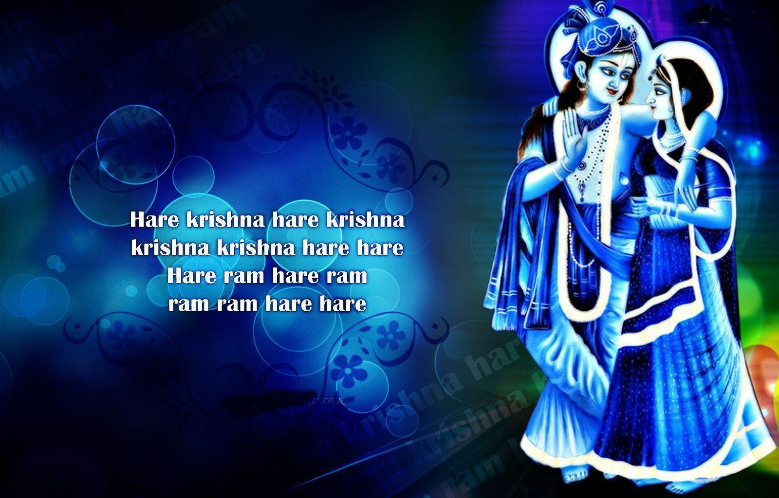 Krishna Wallpapers Wallpaper Cave