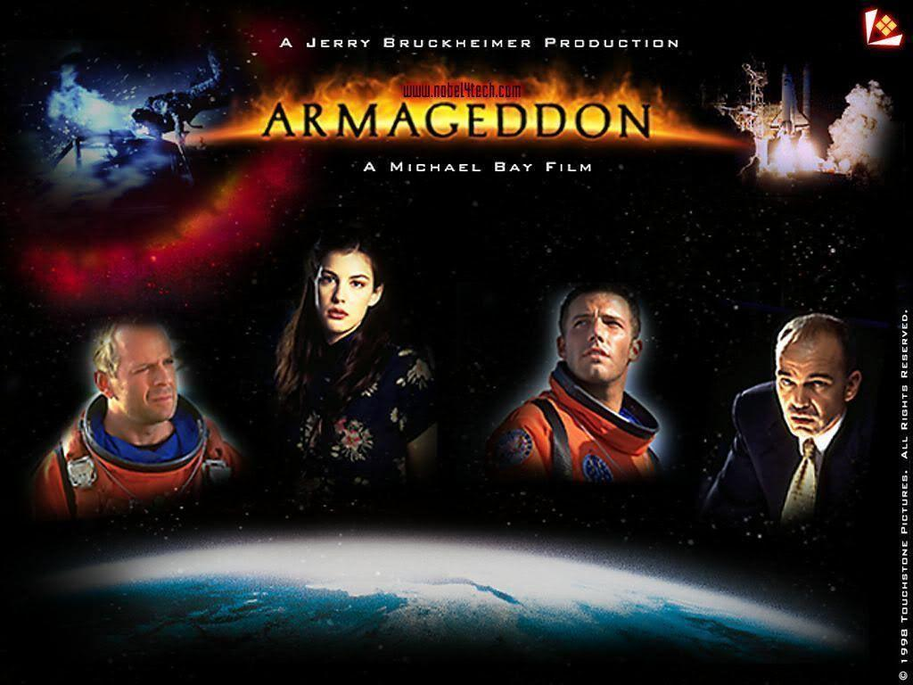 hd armageddon asteroid drill - photo #33