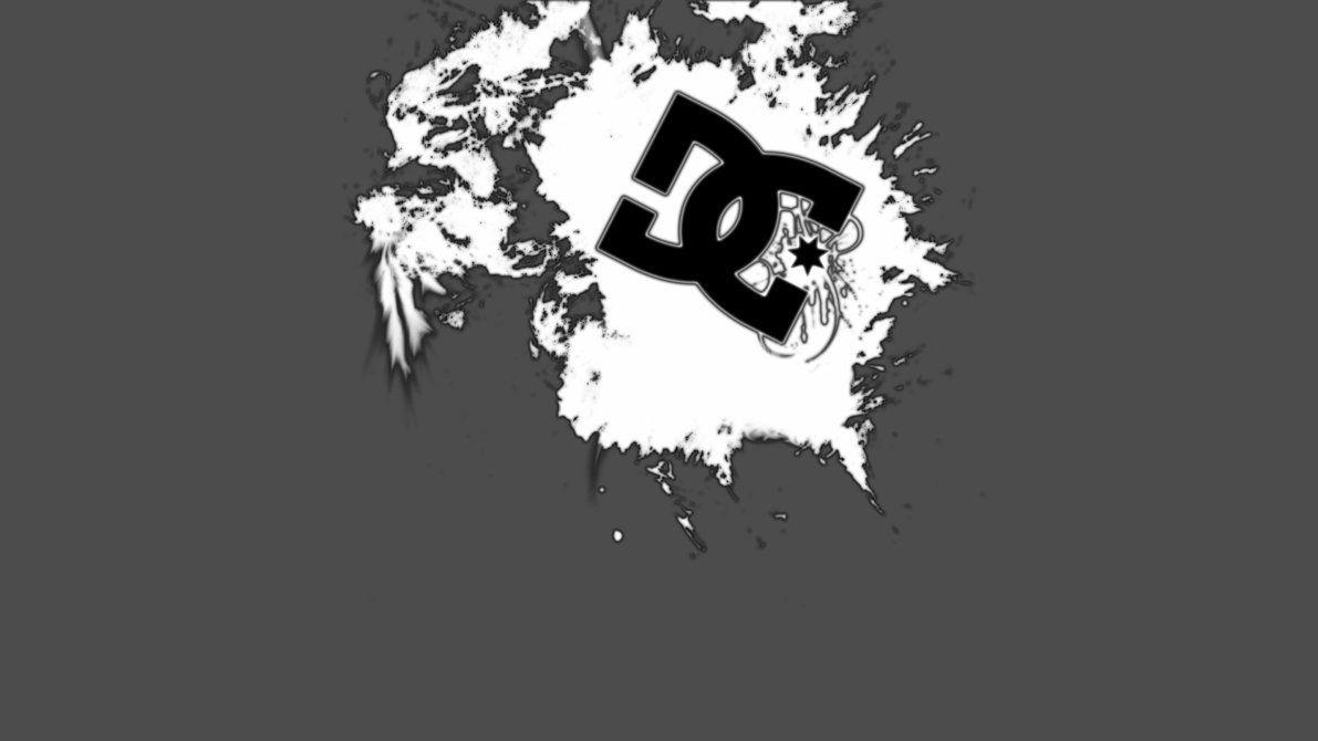 Dc Shoes Logo Wallpapers Wallpaper Cave
