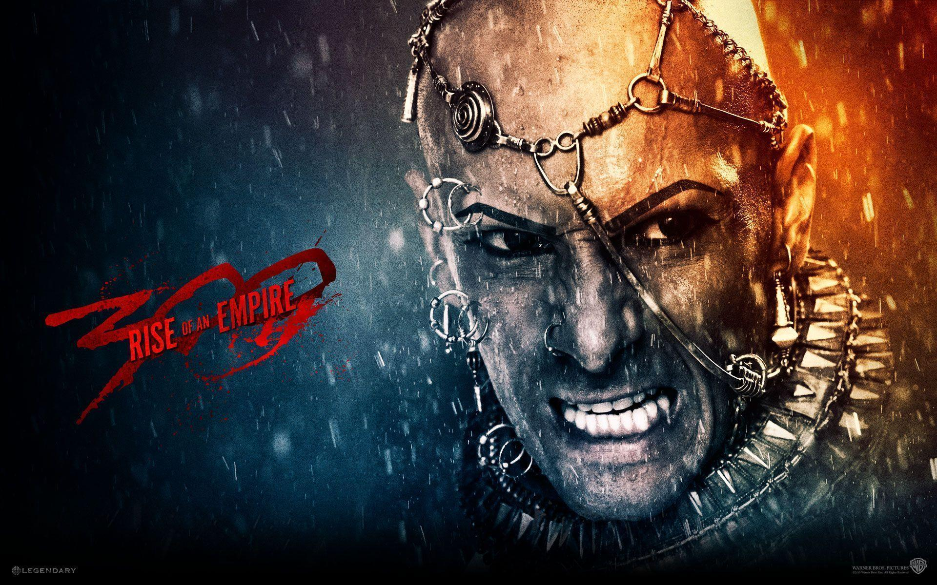 49 300: Rise Of An Empire Wallpapers