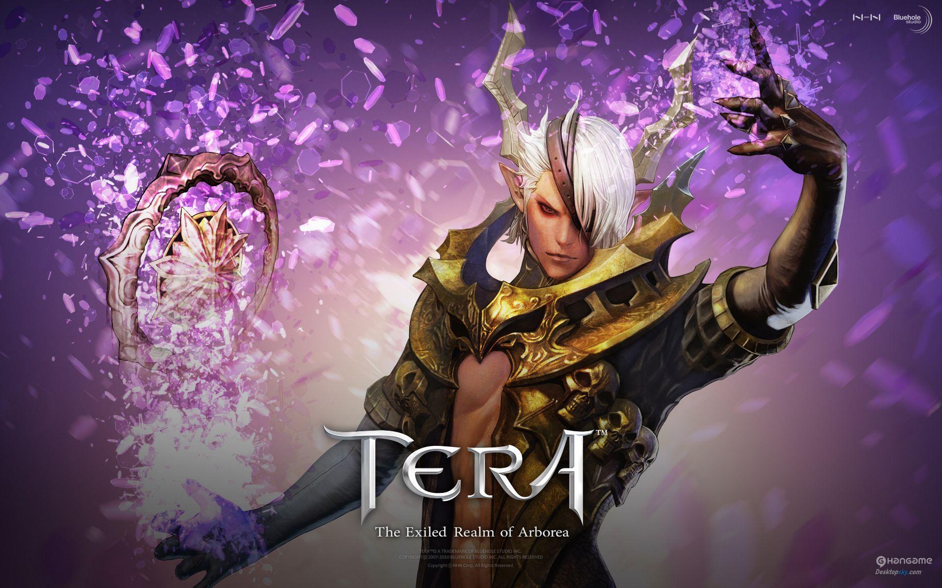 tera online wallpapers wallpaper cave