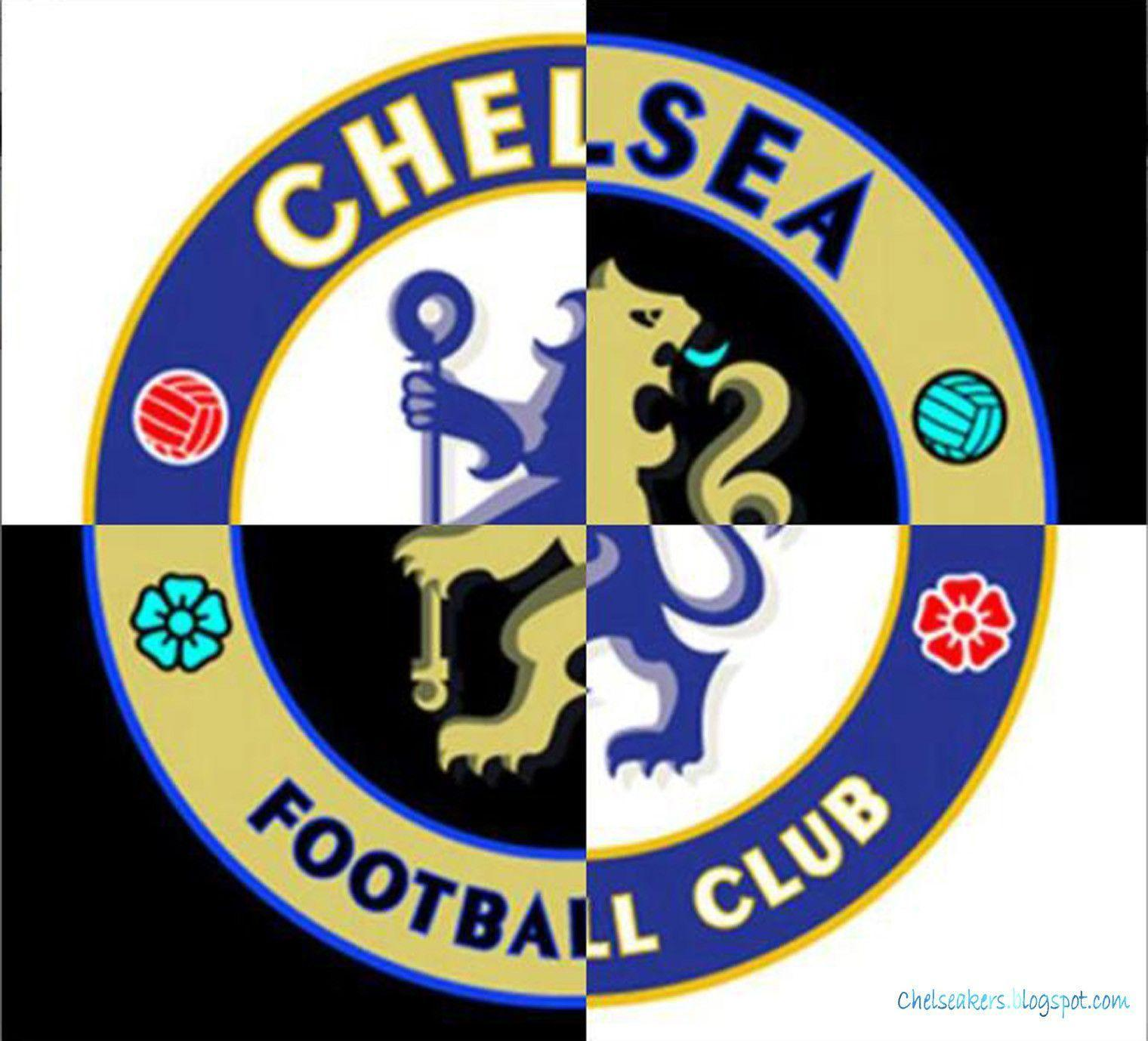 Chelsea Fc Logo Best HD Wallpapers Wallpapers computer