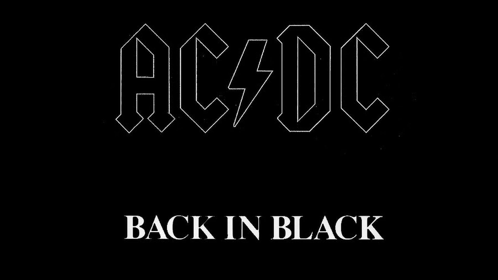 AC/DC Computer Wallpapers, Desktop Backgrounds 1920x1080 Id: 198705