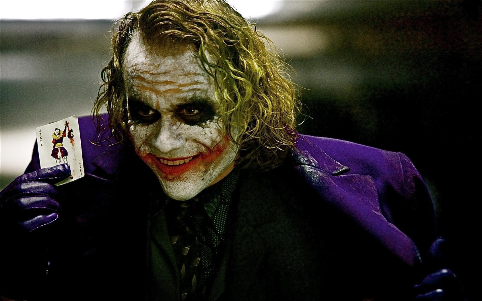 heath ledger joker - photo #25
