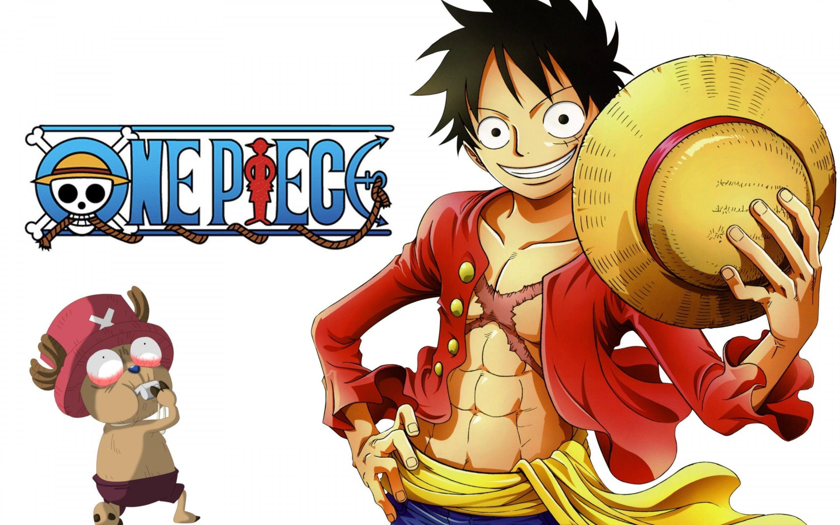 Luffy Wallpapers