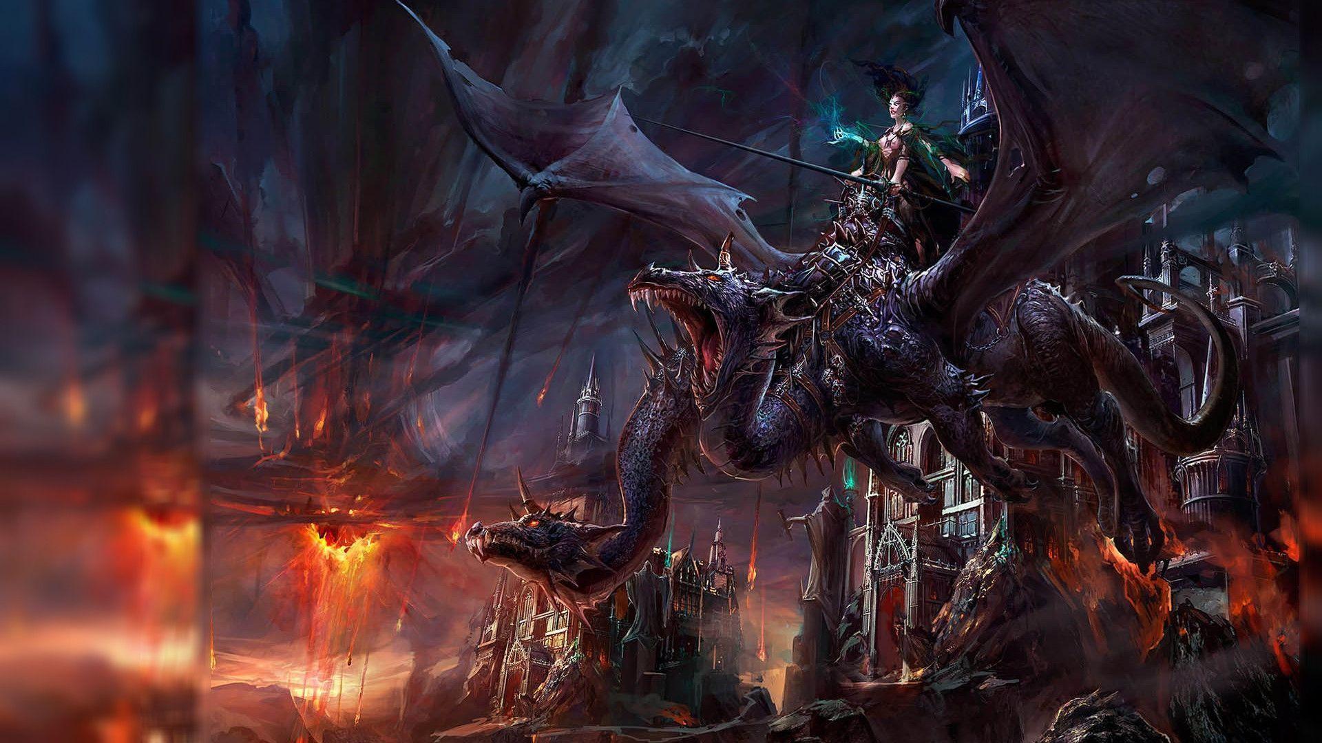 dragon age wallpaper - photo #8