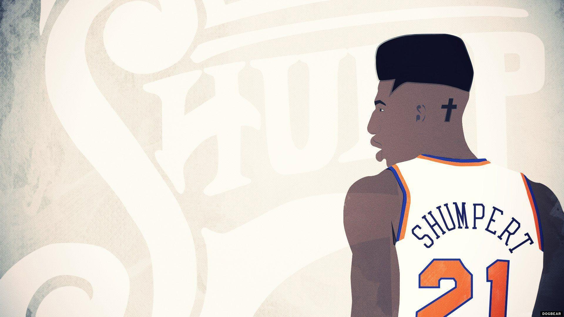 Knicks wallpapers by Dogbear
