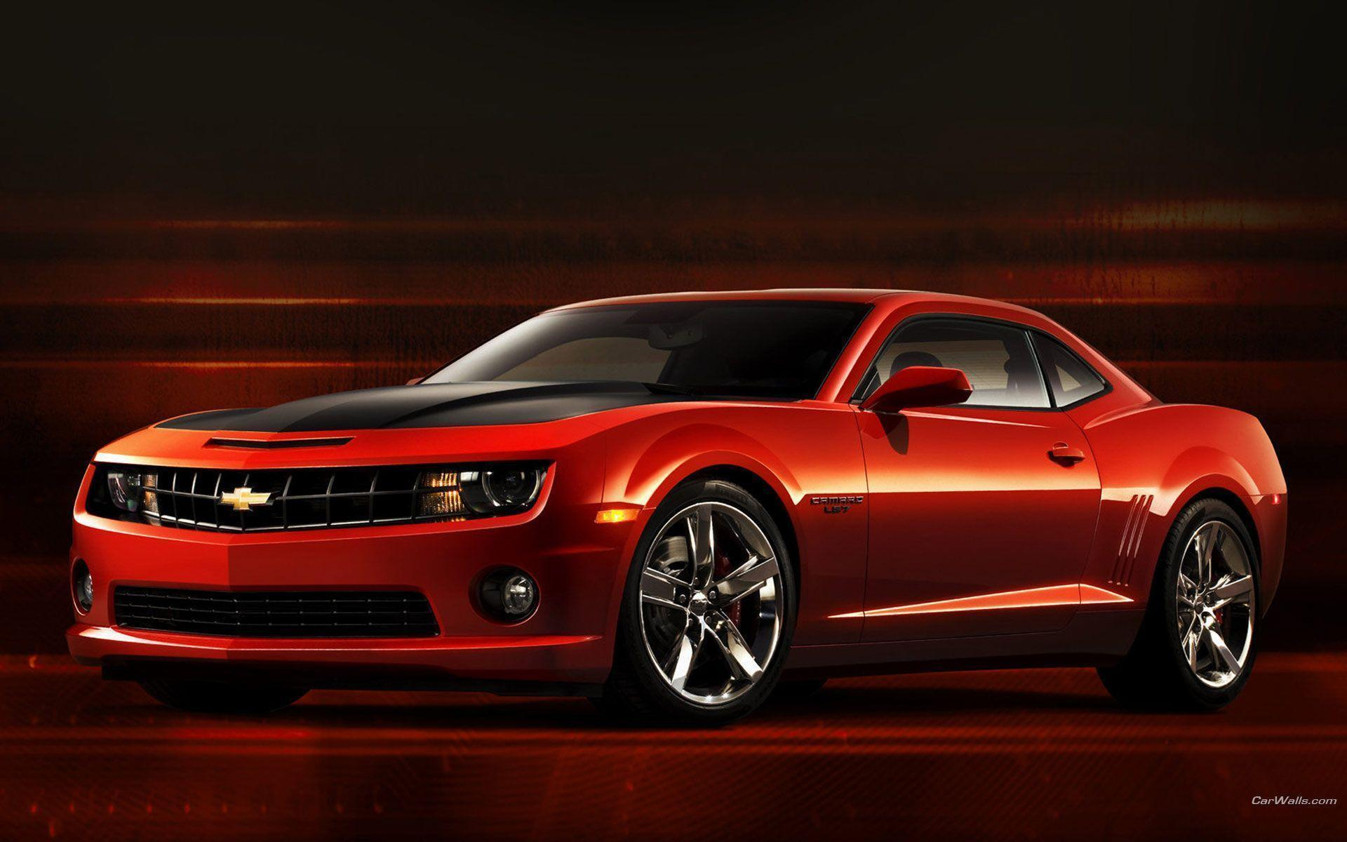 Most Downloaded Chevrolet Camaro Wallpapers - Full HD wallpaper search