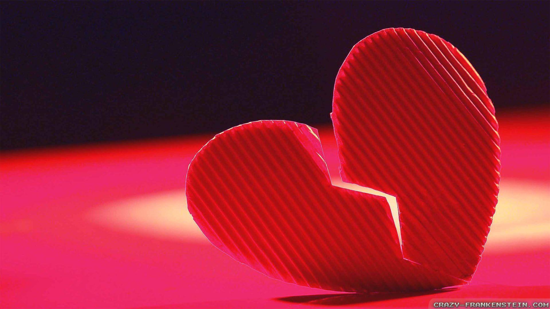 Broken heart wallpapers wallpaper cave - Best heart wallpaper hd ...