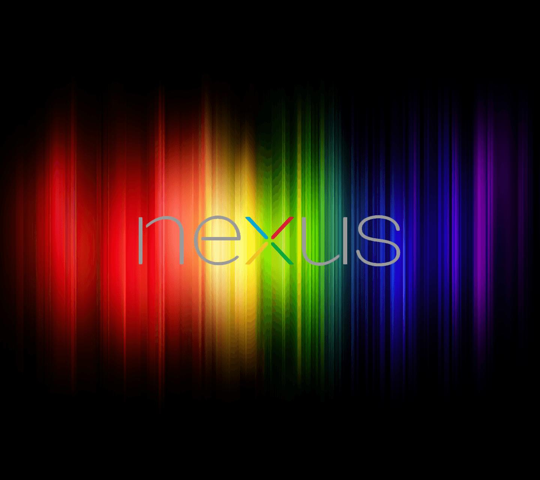 ★ ☆ ✰ Custom Wallpaper Google Nexus