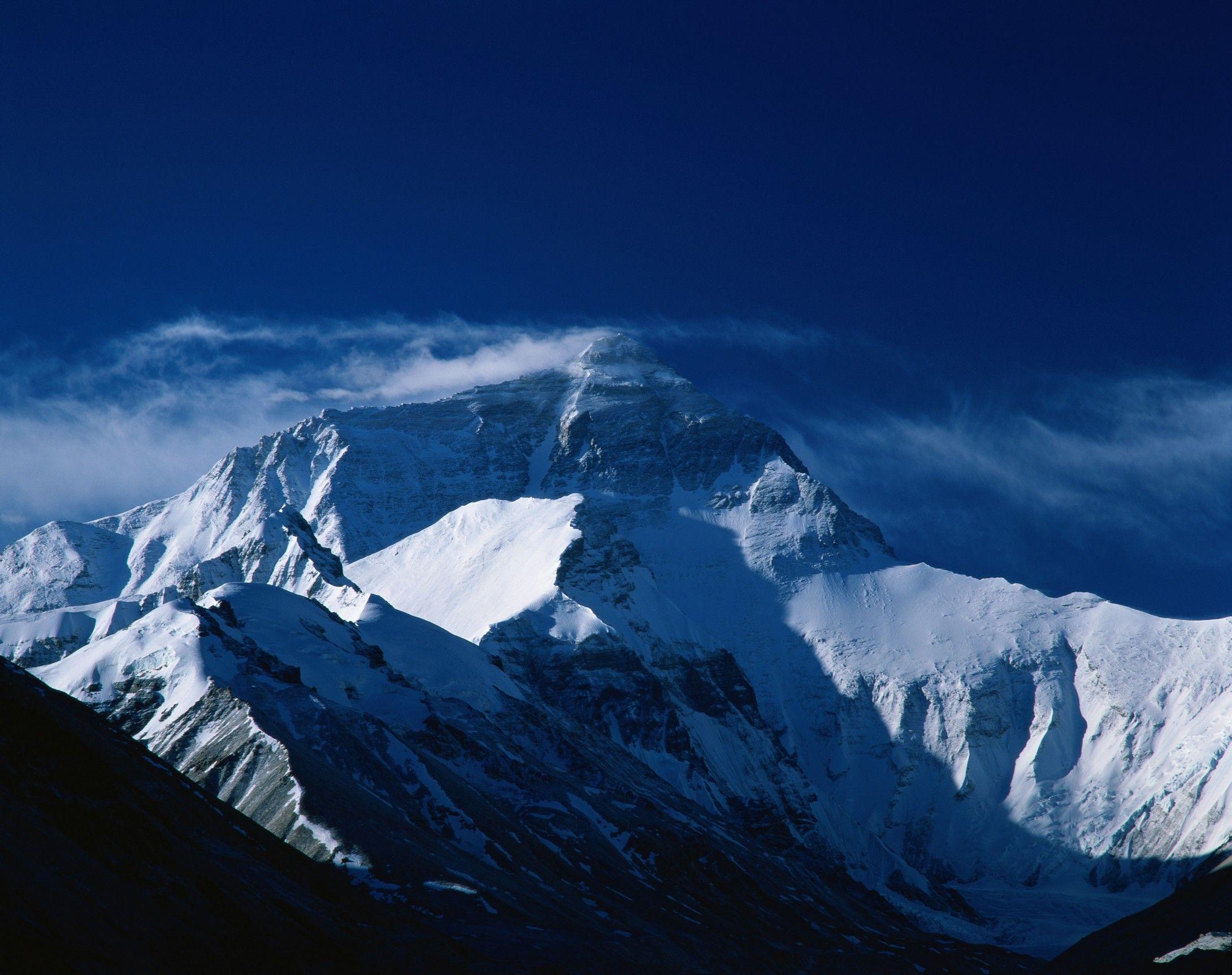 Everest wallpapers wallpaper cave - Mount everest wallpaper ...