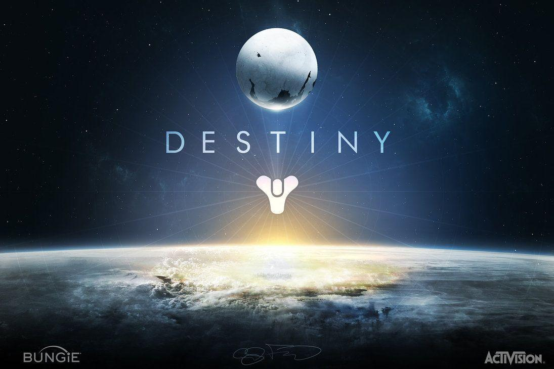 Destiny Wallpapers - Wallpaper Cave