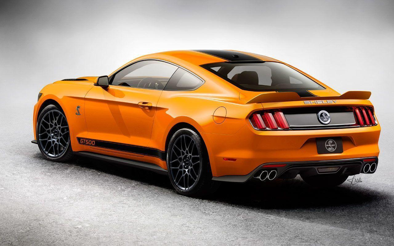 2015 Ford Mustang Android Auto