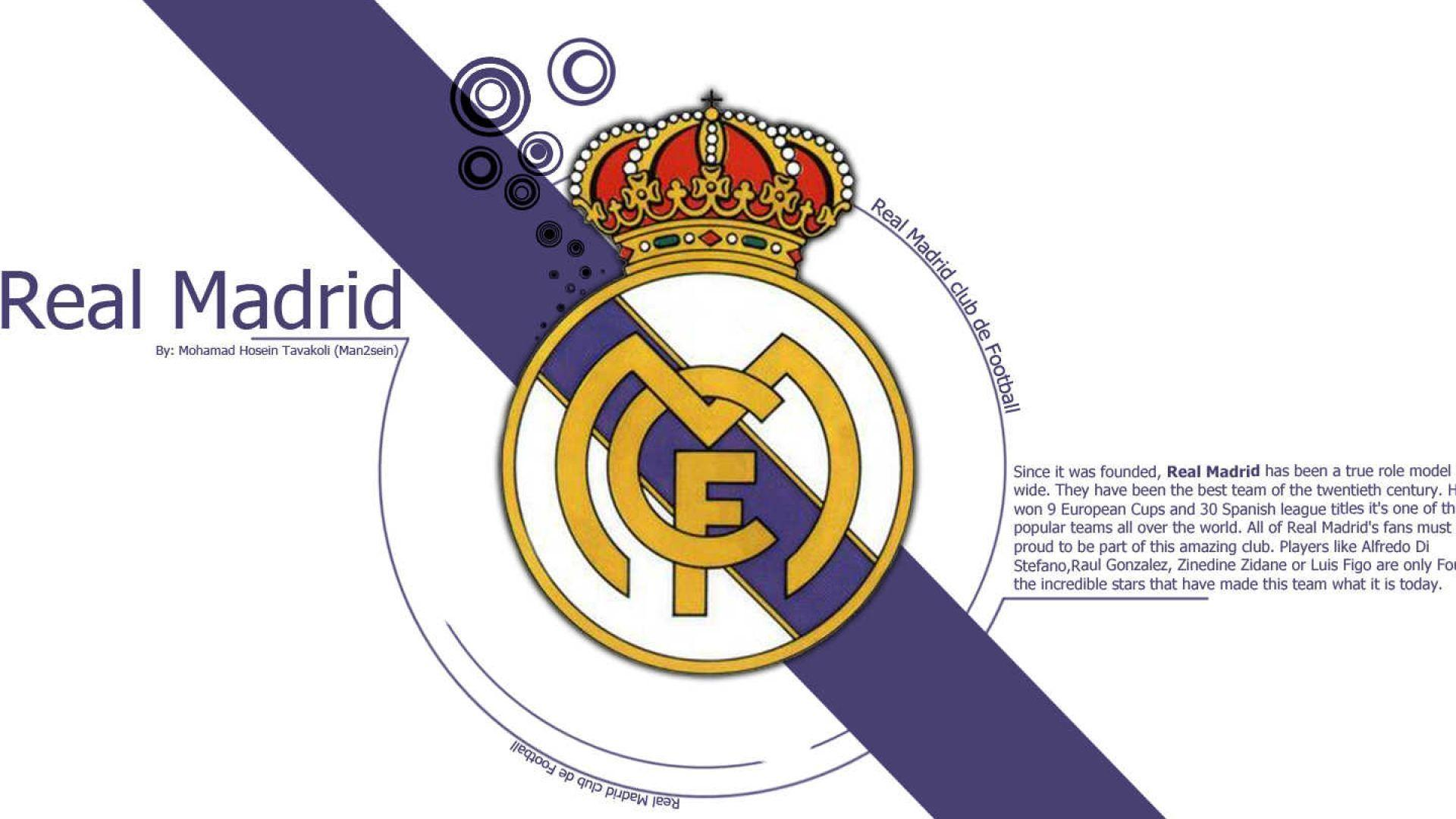 Real Madrid Wallpaper Image Picture #12513 Wallpaper | Cool ...