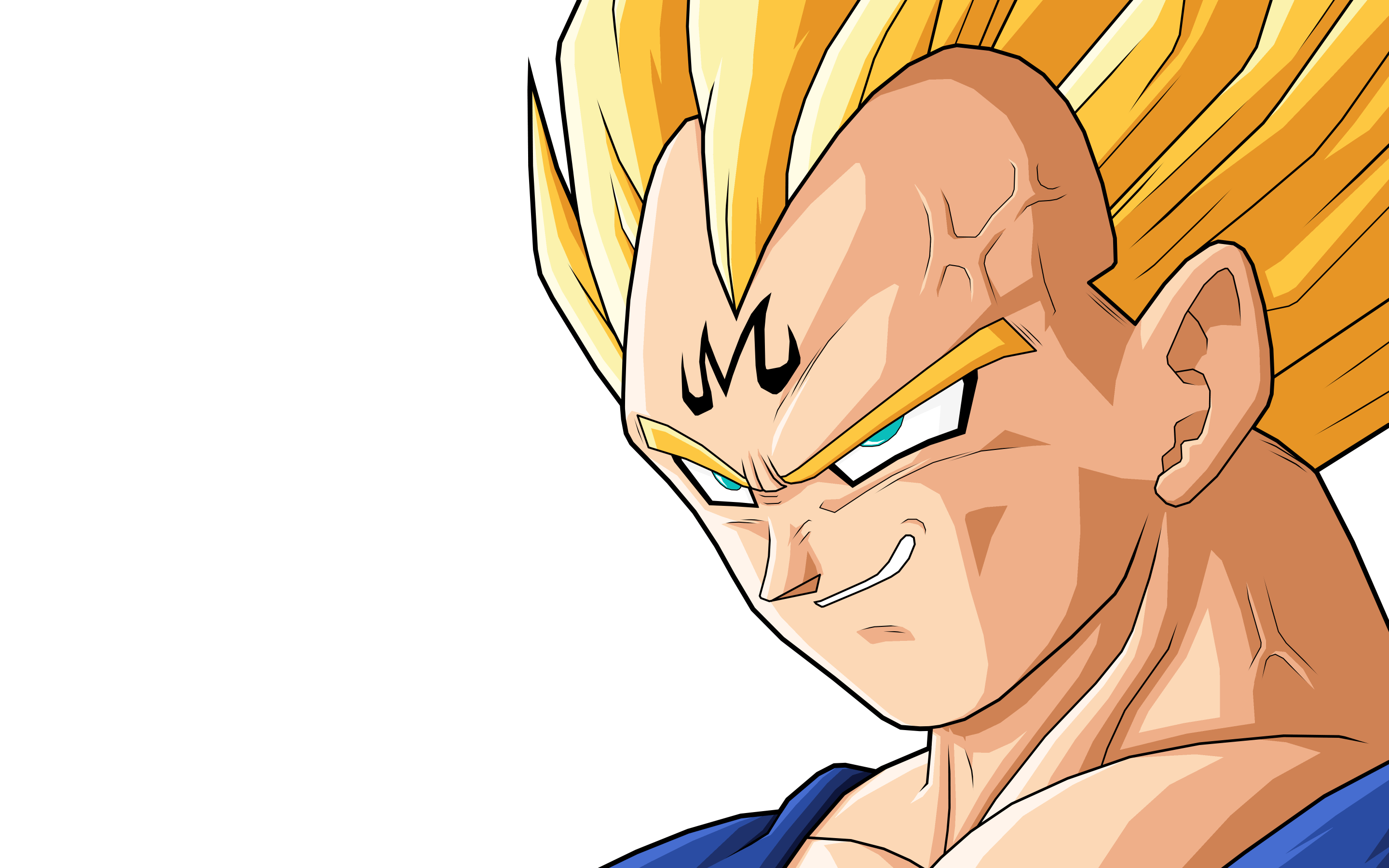 goku hd wallpapers for android