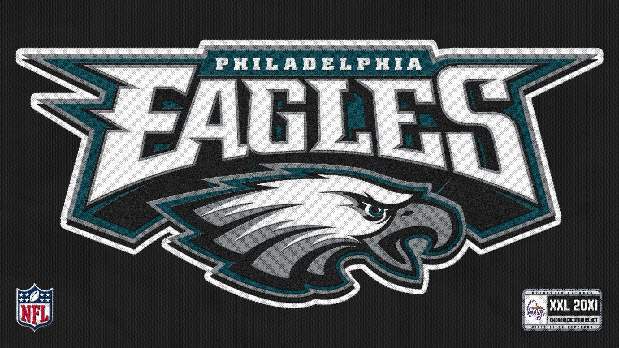 Philadelphia Eagles Logo Hd Phone Wallpapers