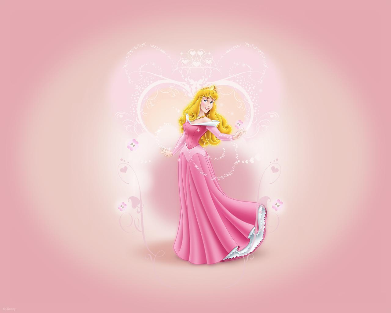 Disney Princess Aurora Wallpapers