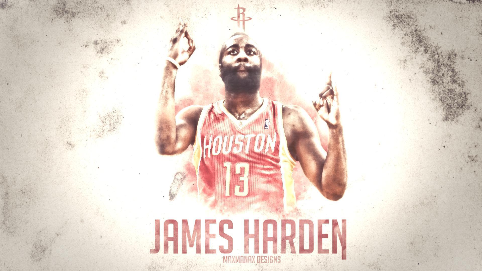 Basketball Player James Harden Wallpaper: Basketball Wallpapers 2015