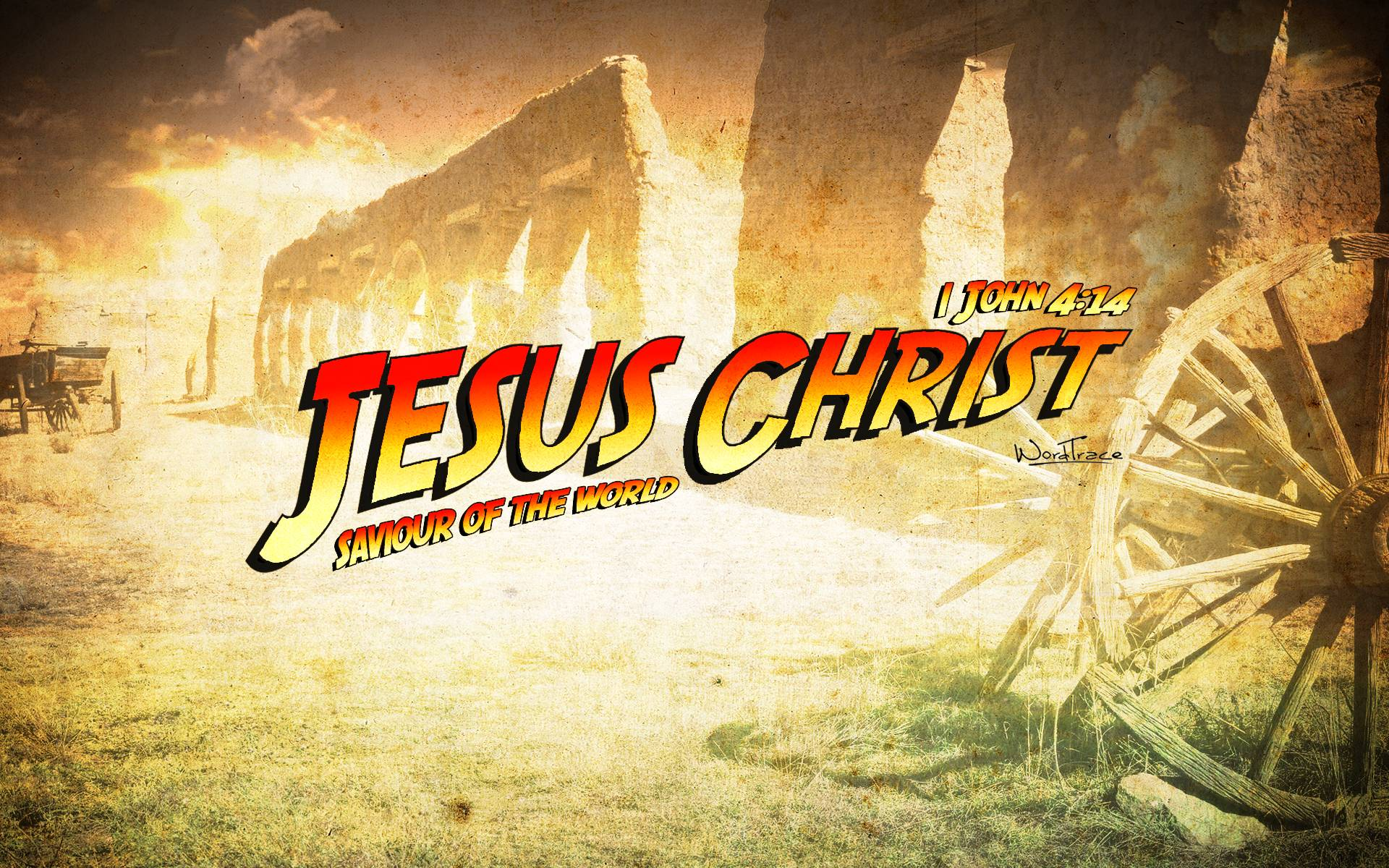 Cool Jesus Backgrounds