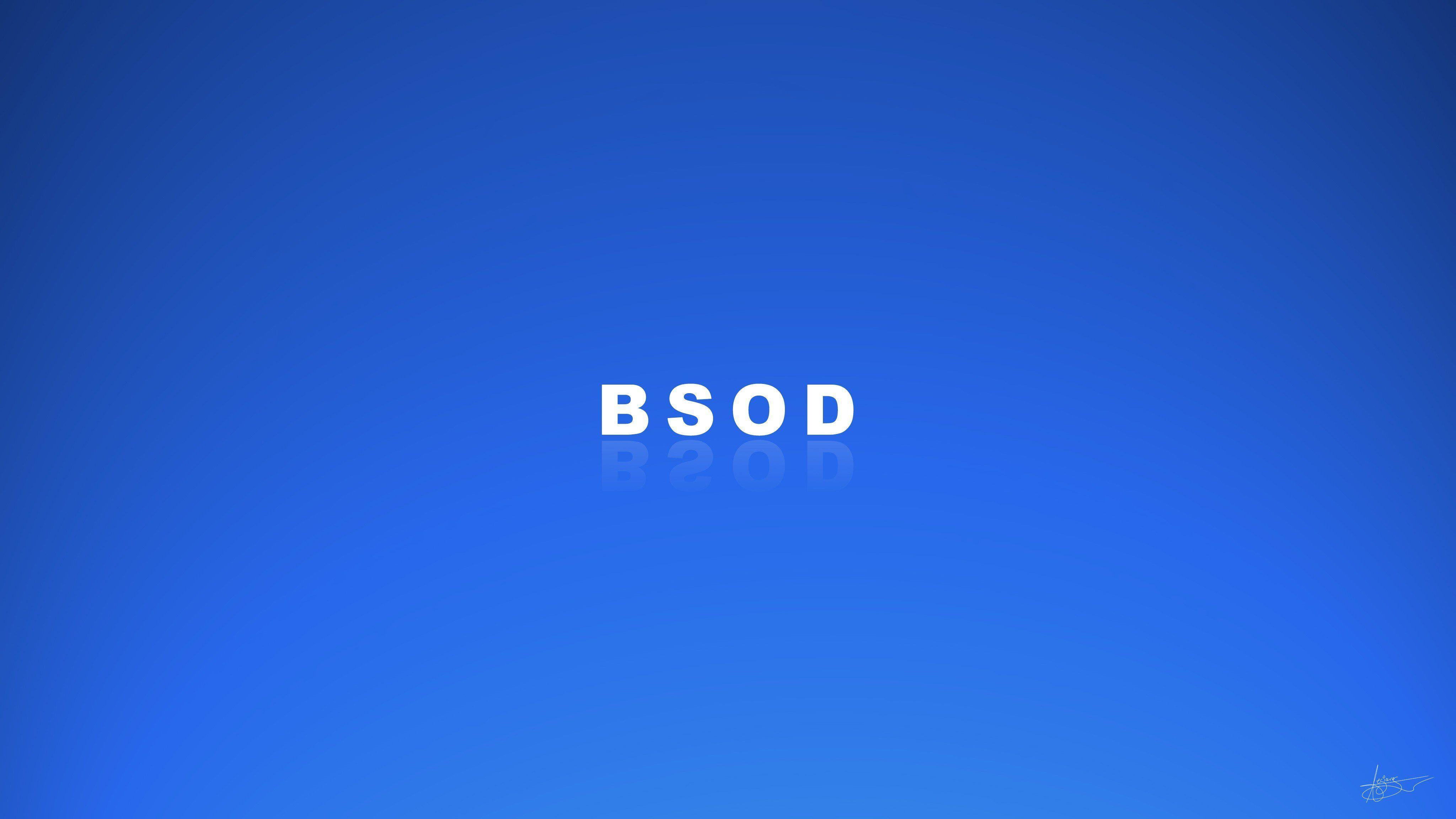 bsod screensaver download