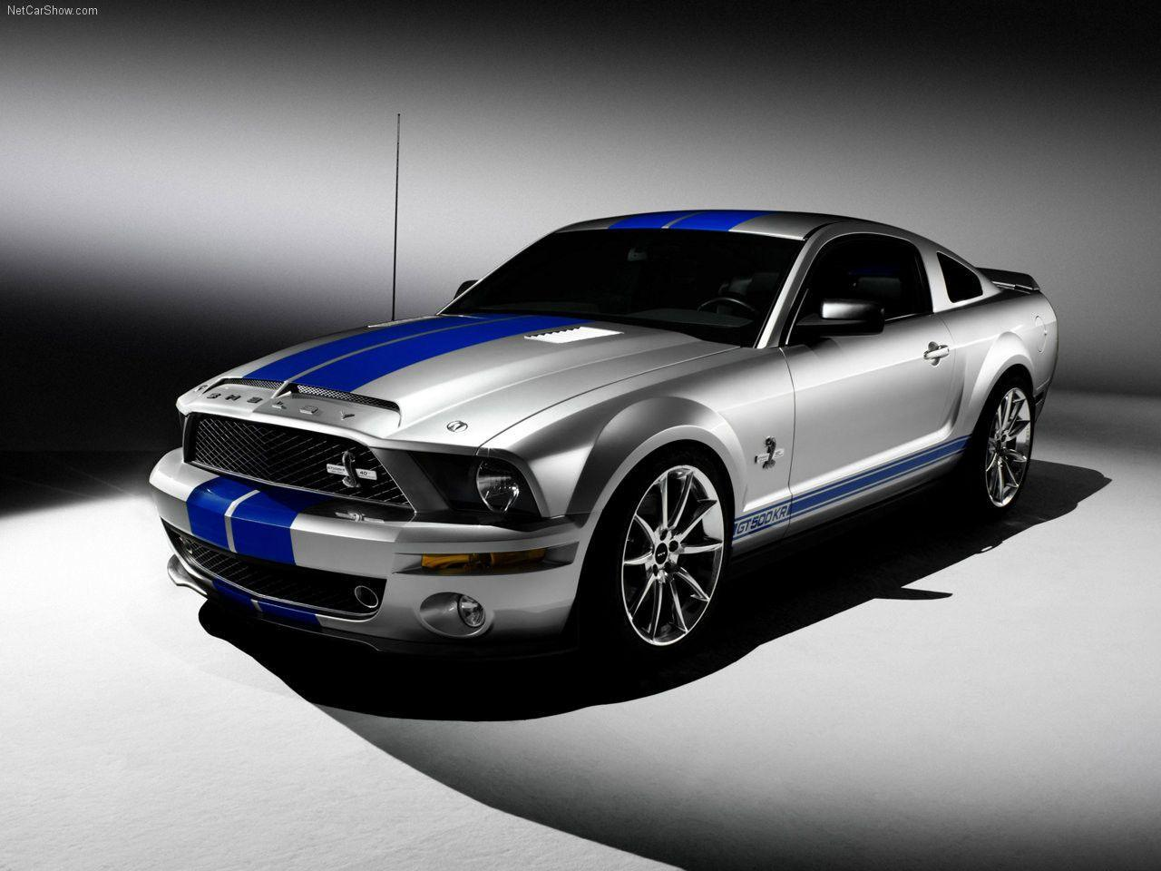 eFind - Web - mustang wallpaper